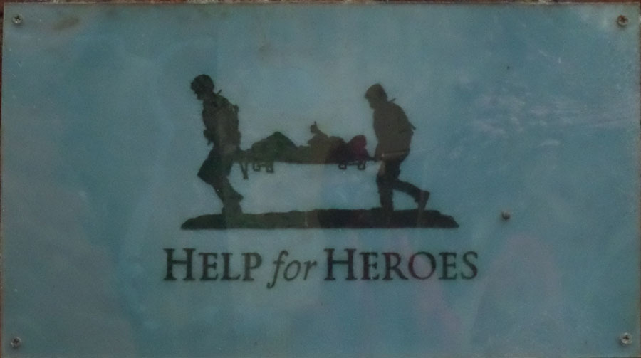 Help 4 Heroes