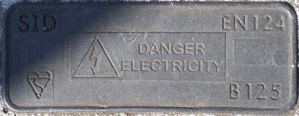 High St (Danger Electricity)