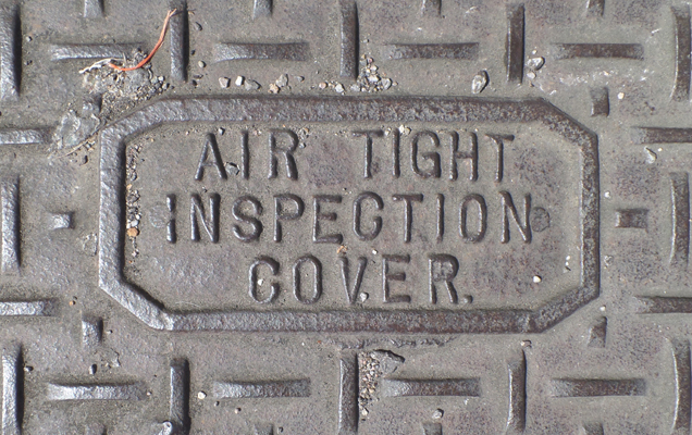 Inspection (High St)