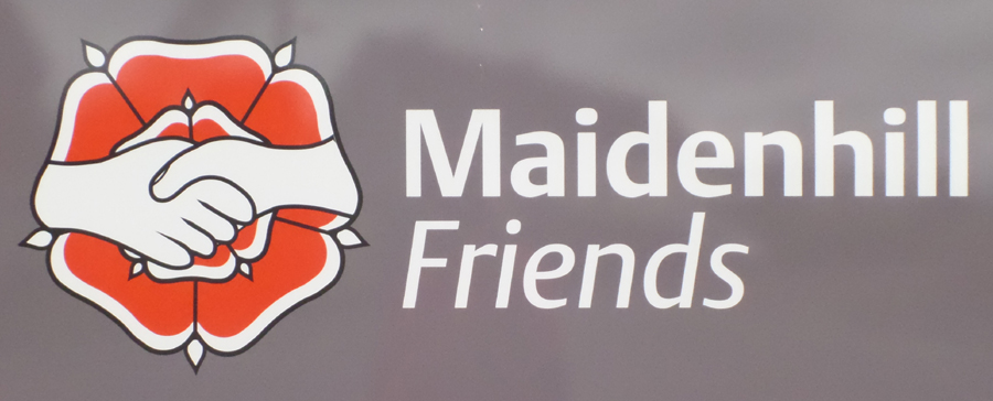 Maidenhill Friends