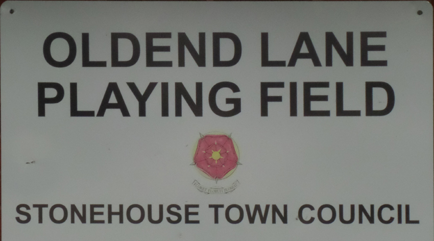 Oldends Lane Playing Field (Oldends Lane)