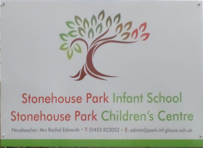 Stonehouse Park Infant School