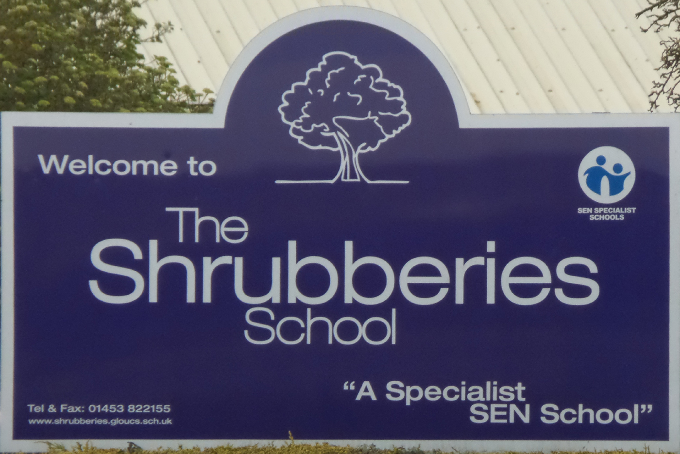Shrubberies