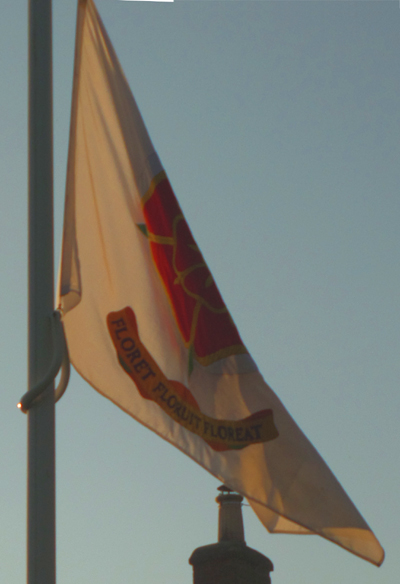 Town Flag