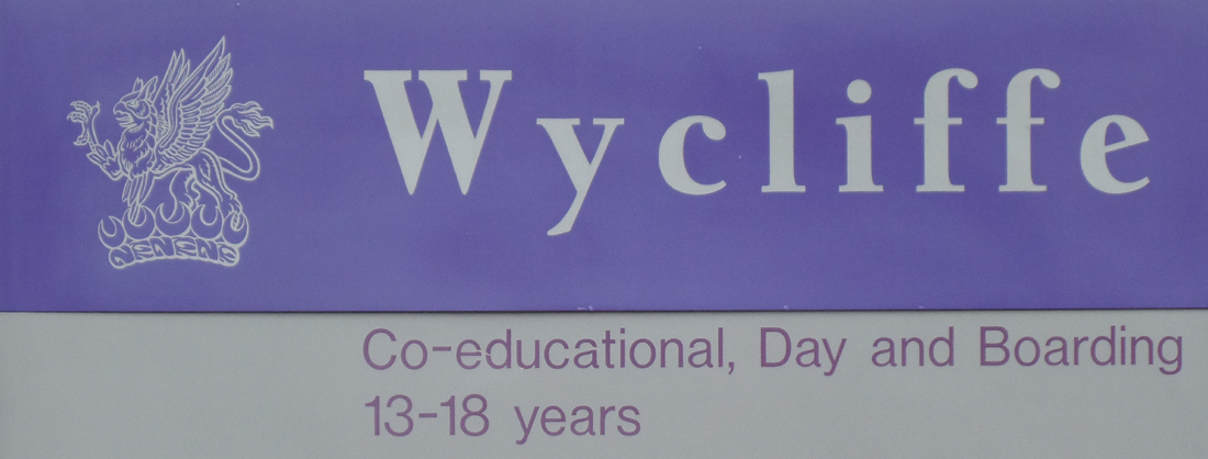 Wycliffe
