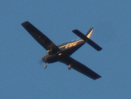Piper PA-28-161 Cherokee