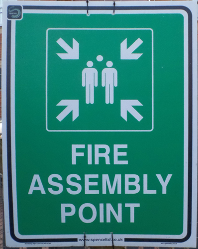fire  Assembly