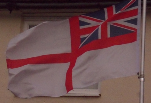 White Ensign