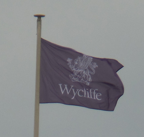 School flag